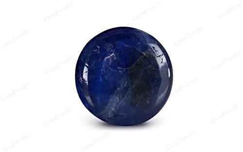 Blue Sapphire - 6.56 carats