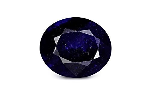 Blue Sapphire - 7.25 carats