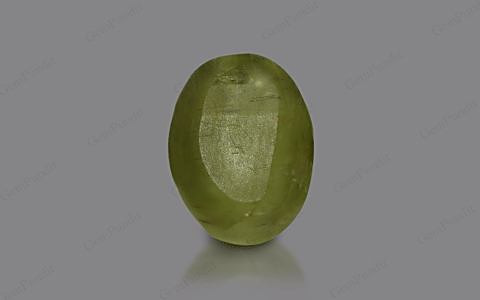 Apatite Cat's Eye - 4.65 carats
