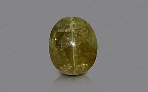 Apatite Cat's Eye - 4.58 carats