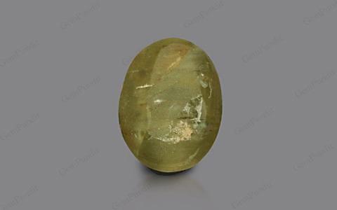 Apatite Cat's Eye - 5.50 carats