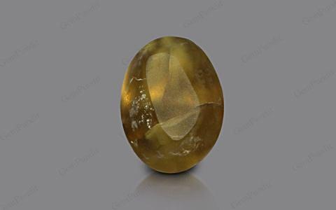 Apatite Cat's Eye - 4.96 carats