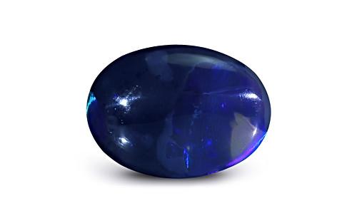 Black Opal - 2.47 carats