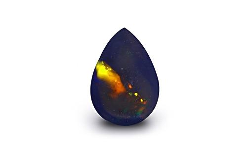 Black Opal - 2.50 carats