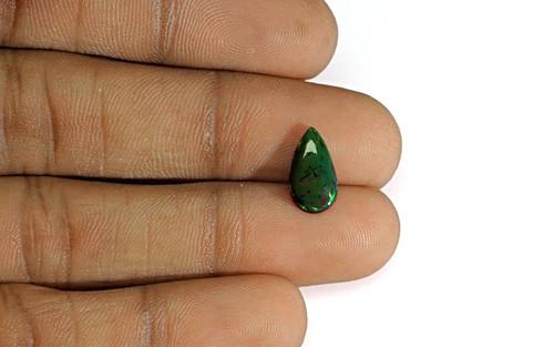 Black Opal - 1.10 carats