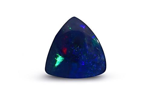 Black Opal - 1.90 carats