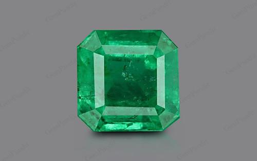 Emerald - 24.60 carats
