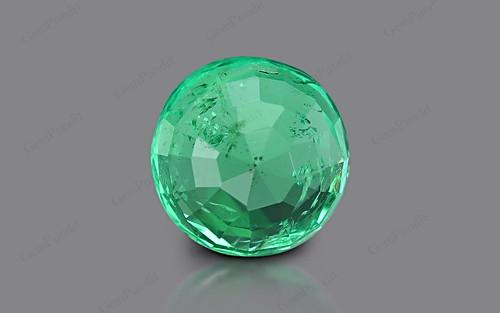 Emerald - 0.99 carats