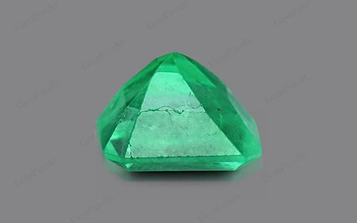 Emerald - 7.65 carats