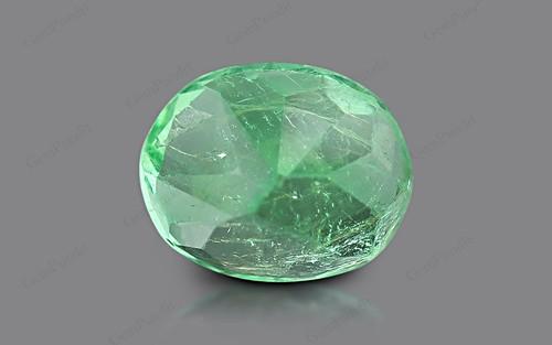 Emerald - 7.98 carats