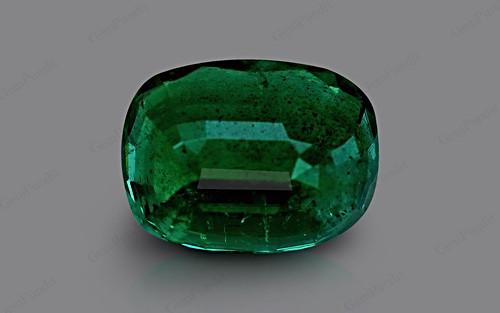 Emerald - 7.03 carats