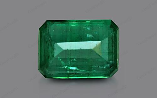 Emerald - 10.48 carats