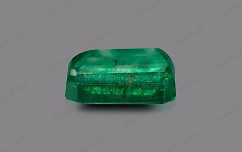 Emerald - 9.81 carats