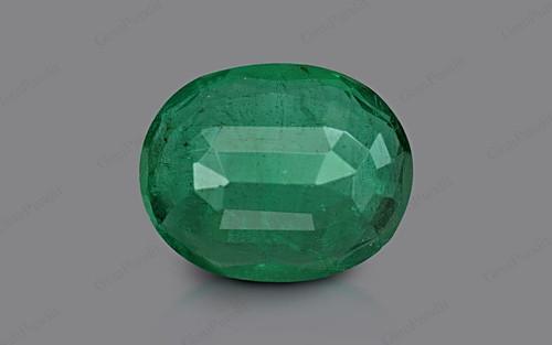 Emerald - 8.20 carats
