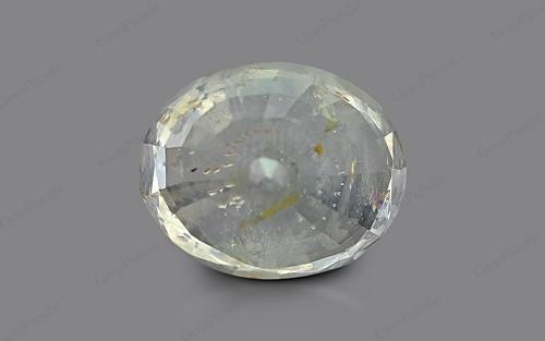 Pitambari Neelam - 5.52 carats