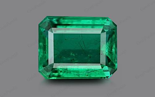 Emerald - 3.95 carats