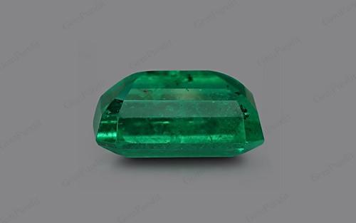 Emerald - 4.30 carats