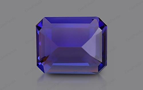 Tanzanite  - 10.82 carats