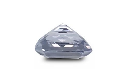 Blue Sapphire - 6.42 carats