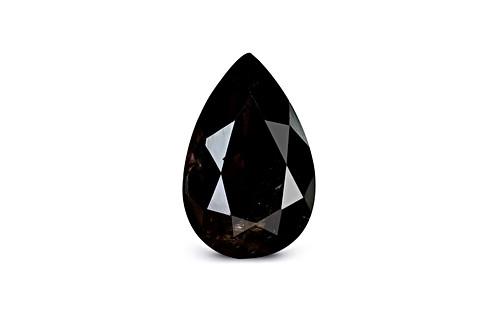 Black Tourmaline - 2.94 carats