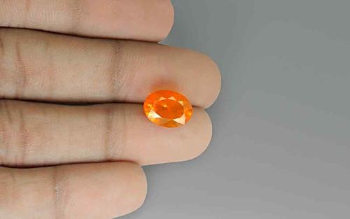 Fire Opal - 3.12 carats