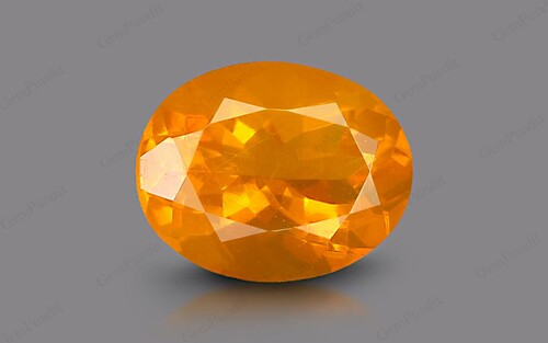 Fire Opal - 2.05 carats