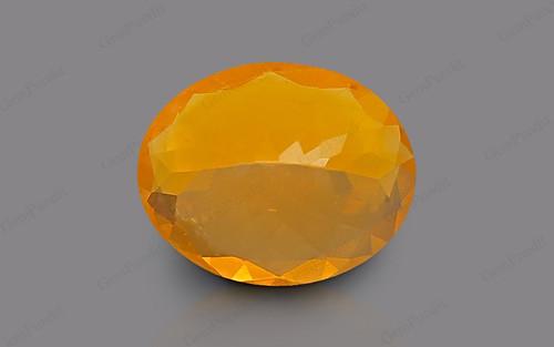 Fire Opal - 1.92 carats