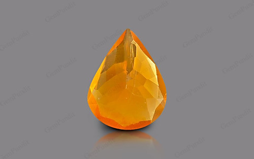 Fire Opal - 1.01 carats