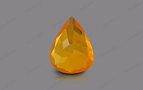 Fire Opal - 1.15 carats