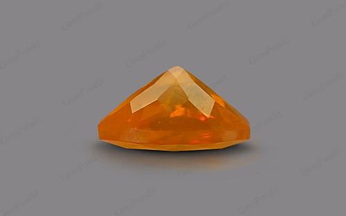 Fire Opal - 0.97 carats