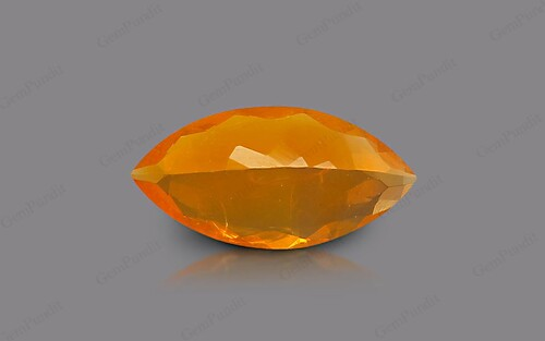 Fire Opal - 1.85 carats