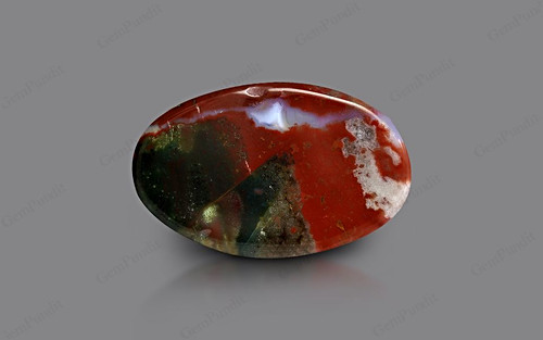 Bloodstone - 34.88 carats