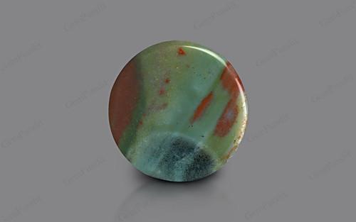 Bloodstone - 36.01 carats