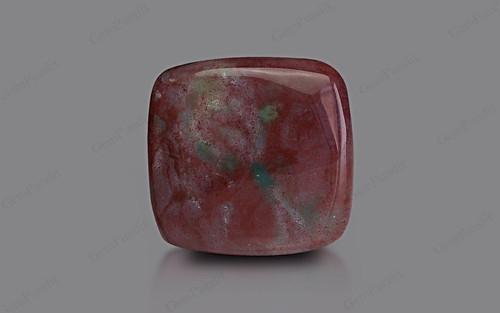 Bloodstone - 11.67 carats