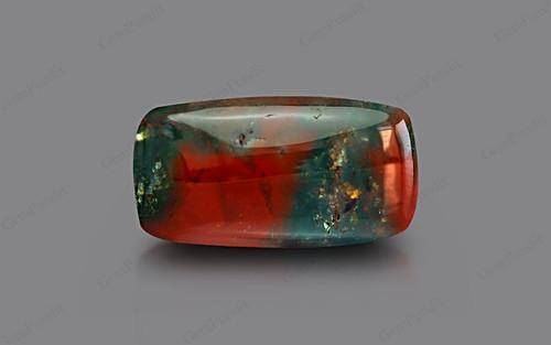 Bloodstone - 22.34 carats