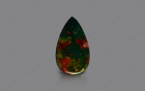 Bloodstone - 13.07 carats