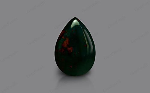 Bloodstone - 19.60 carats