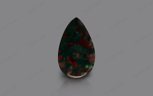 Bloodstone - 11.32 carats