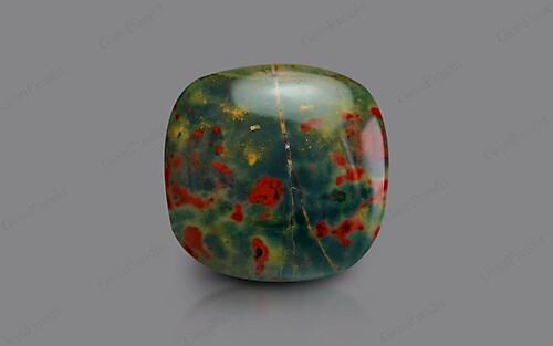 Bloodstone - 14.77 carats
