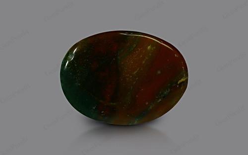 Bloodstone - 9.09 carats