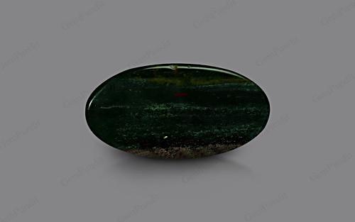 Bloodstone - 27.25 carats