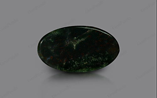 Bloodstone - 35.14 carats