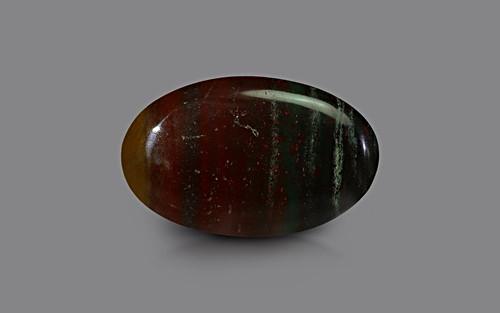 Bloodstone - 25.52 carats