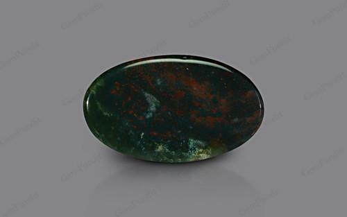 Bloodstone - 22.08 carats