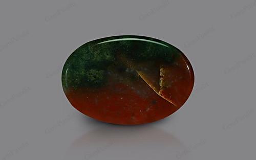 Bloodstone - 15.10 carats
