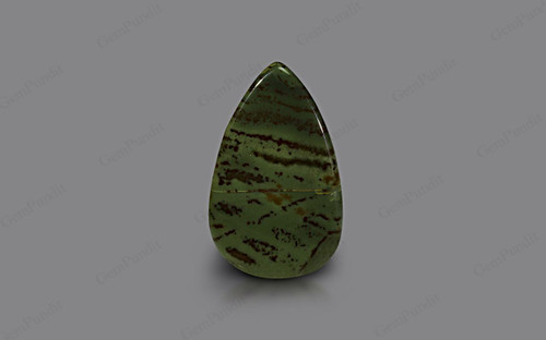 Bloodstone - 23.55 carats