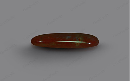 Bloodstone - 13.42 carats