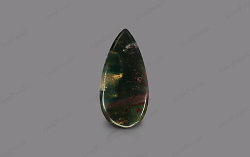 Bloodstone - 11.75 carats
