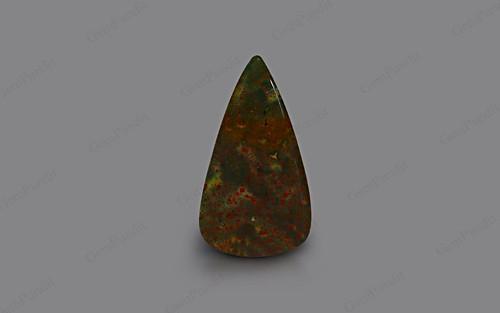 Bloodstone - 4.62 carats