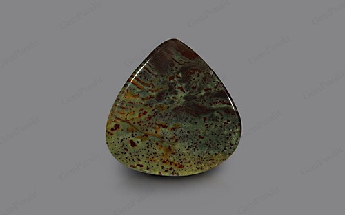 Bloodstone - 37.05 carats